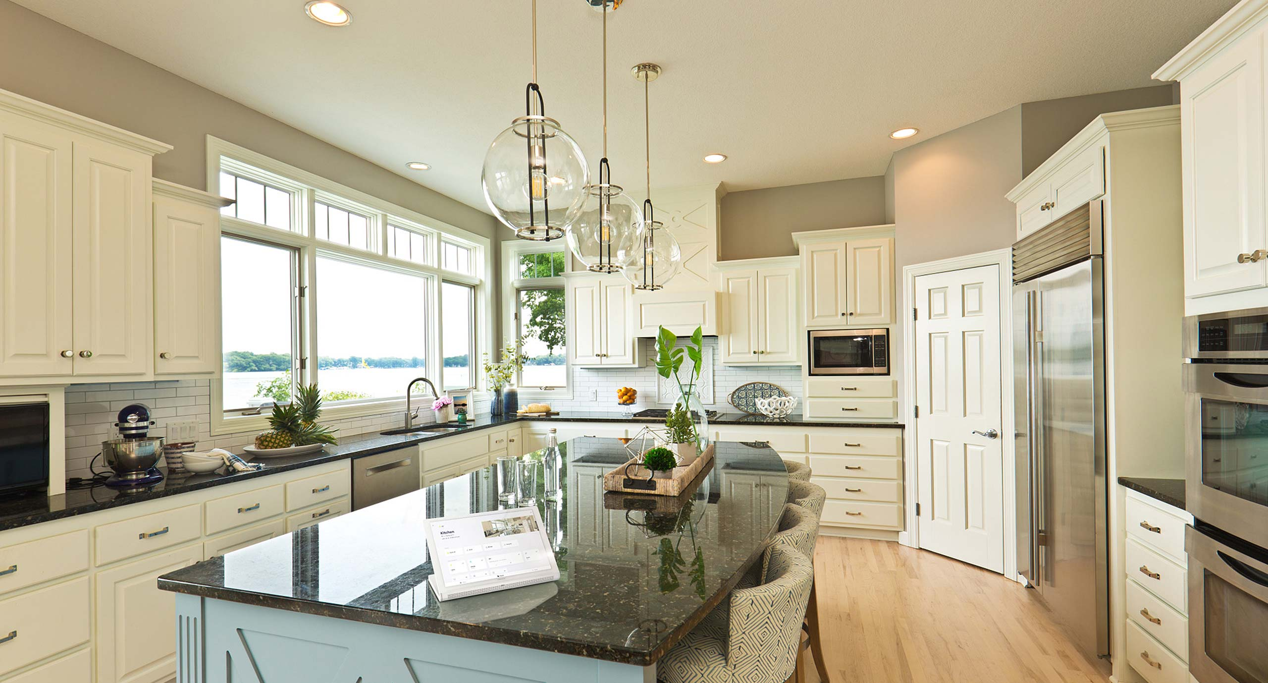 Where to Start When Designing Your Dream Kitchen