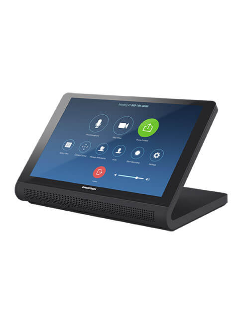Tabletop Touch Screen Controller