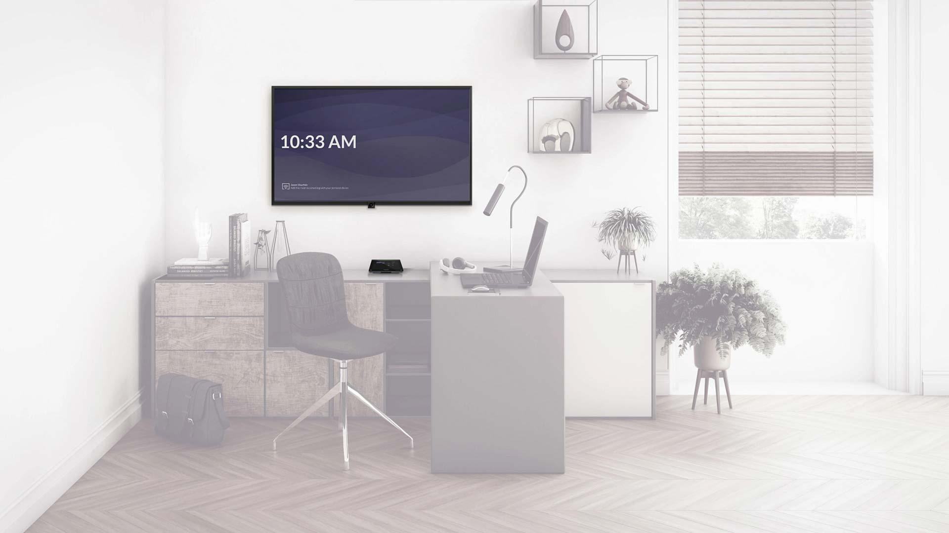Personal desktop
