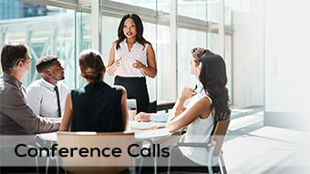 Group Conference Calls