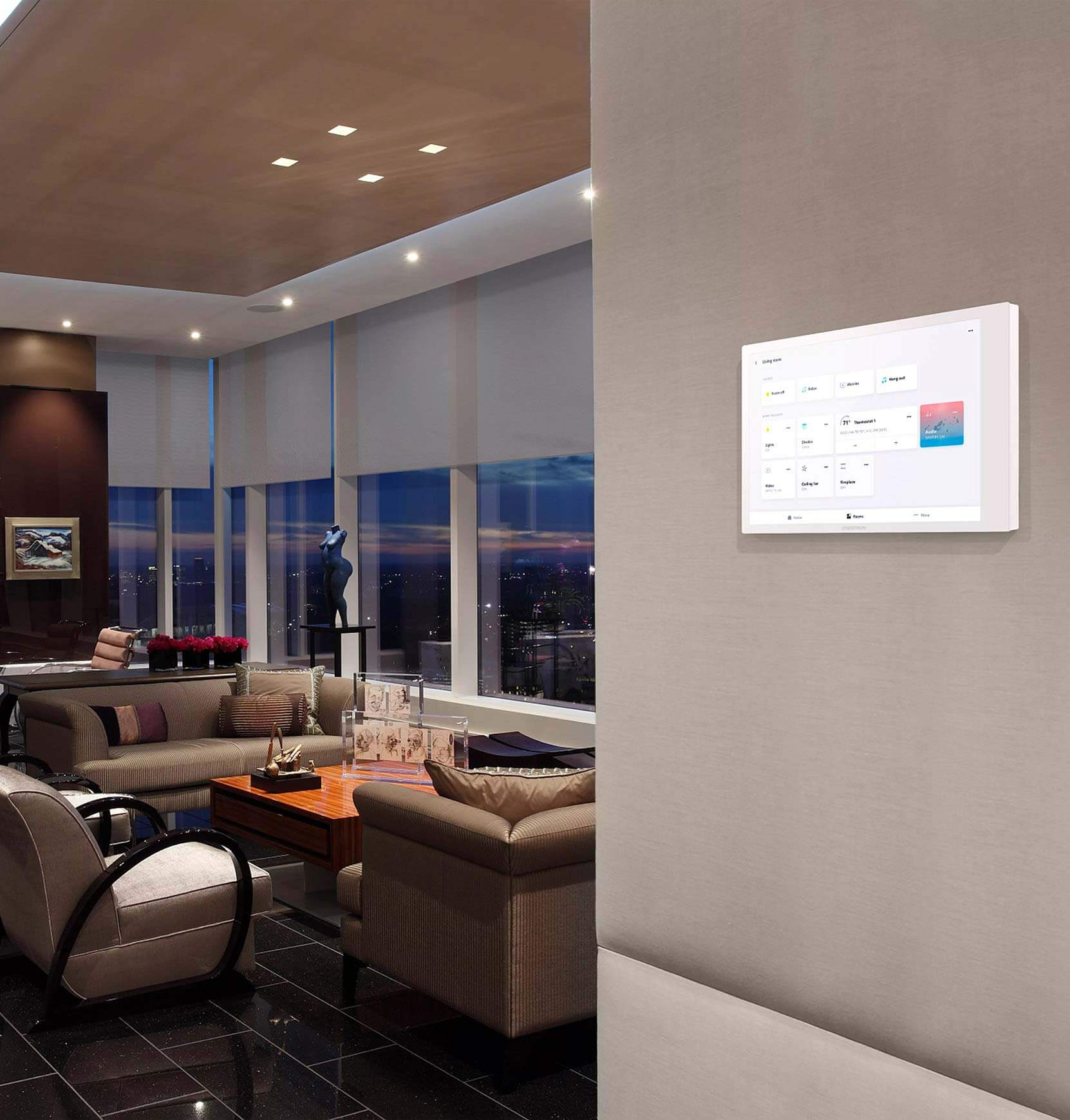 Lighting solutions that enhance your quality of life